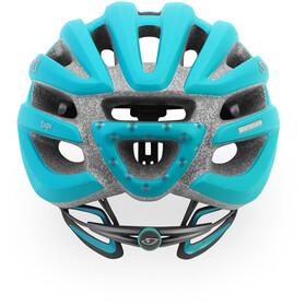 Giro Saga Fietshelm Dames turquoise